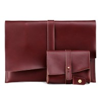 "Retro Computer Bag Laptop Envelope Case iPad Sleeve Kit for MacBook 12, MacBook 11.6"" / 13.3"" AIR, 13"" / 15 "" 2016 PRO"